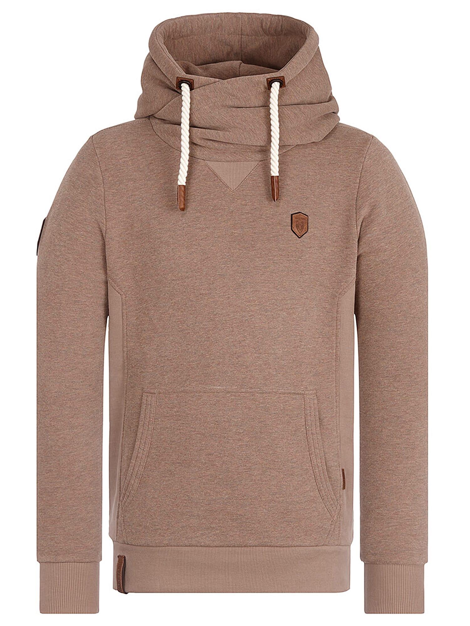 Hoody | Bekleidung > Pullover > Kapuzenpullover | Naketano