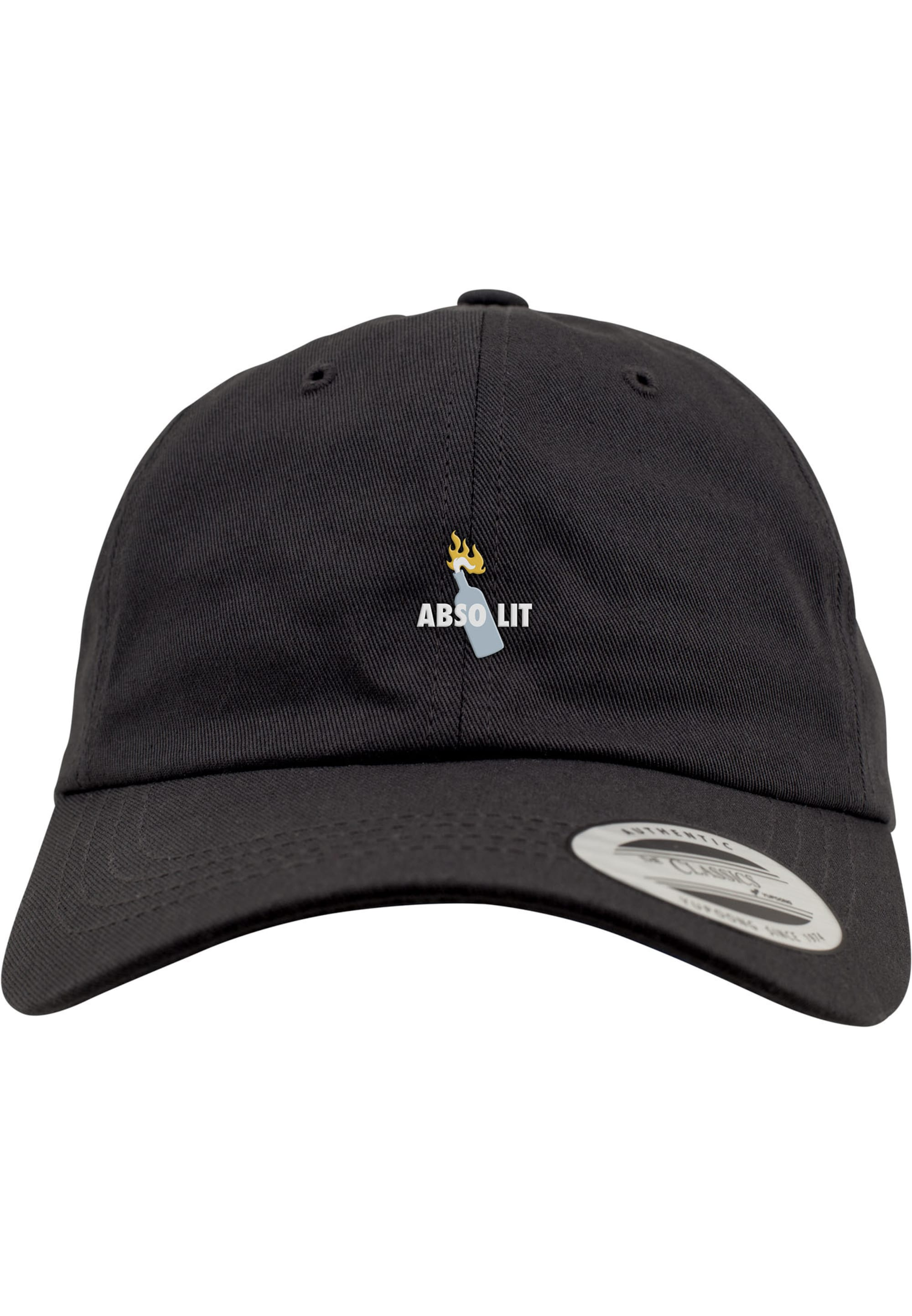 mister tee - Dad Cap ´ABSOLIT´