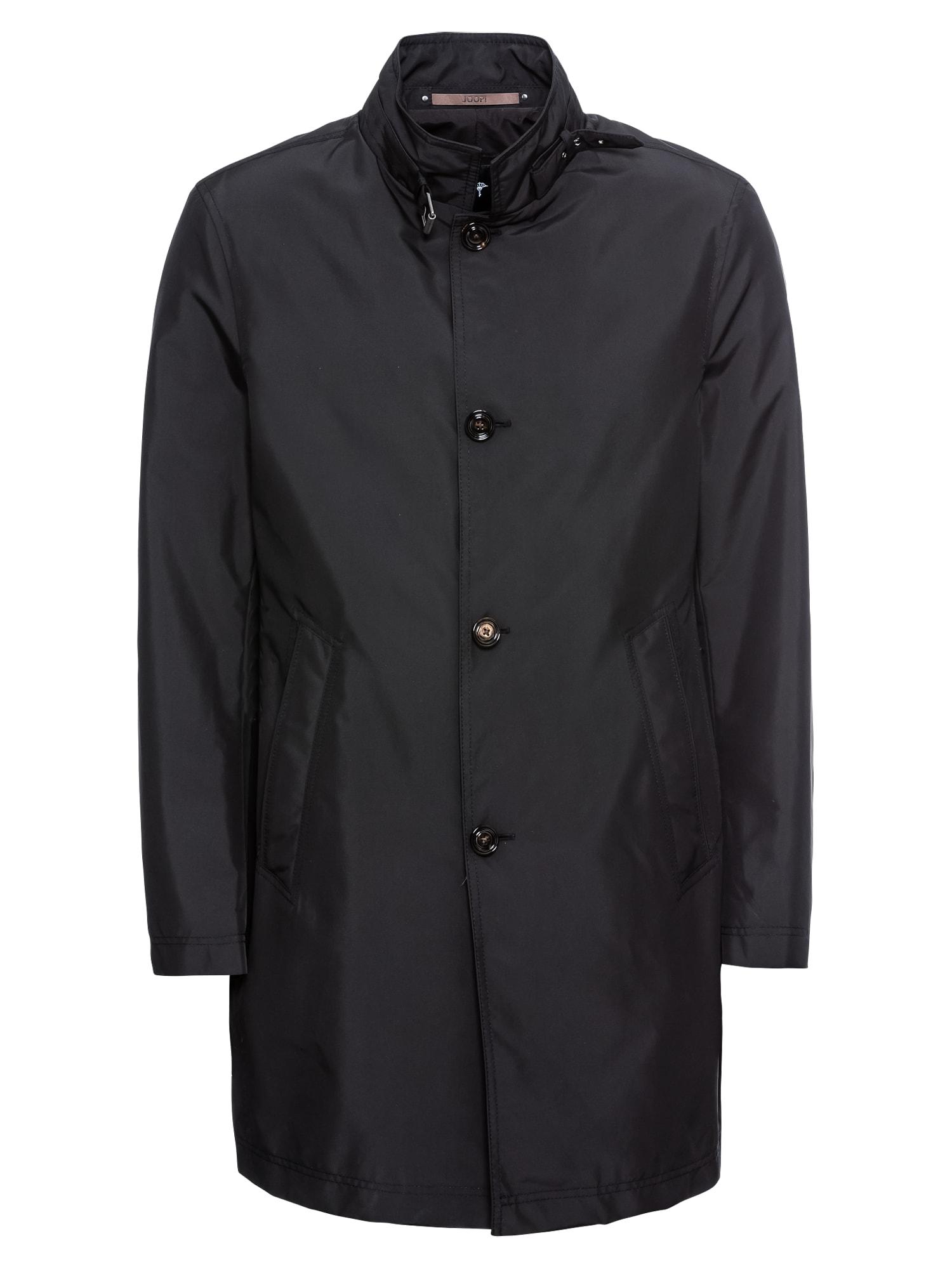 Přechodný kabát 17 JC-52Felino 10004435 černá JOOP!