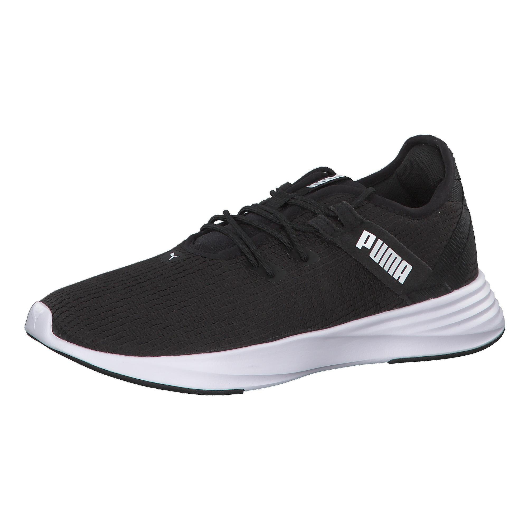 Sportovní boty Radiate XT černá bílá PUMA