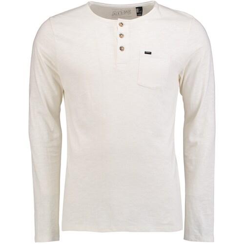 O´NEILL Shirt mit Henleyausschnitt Sale Angebote Werben