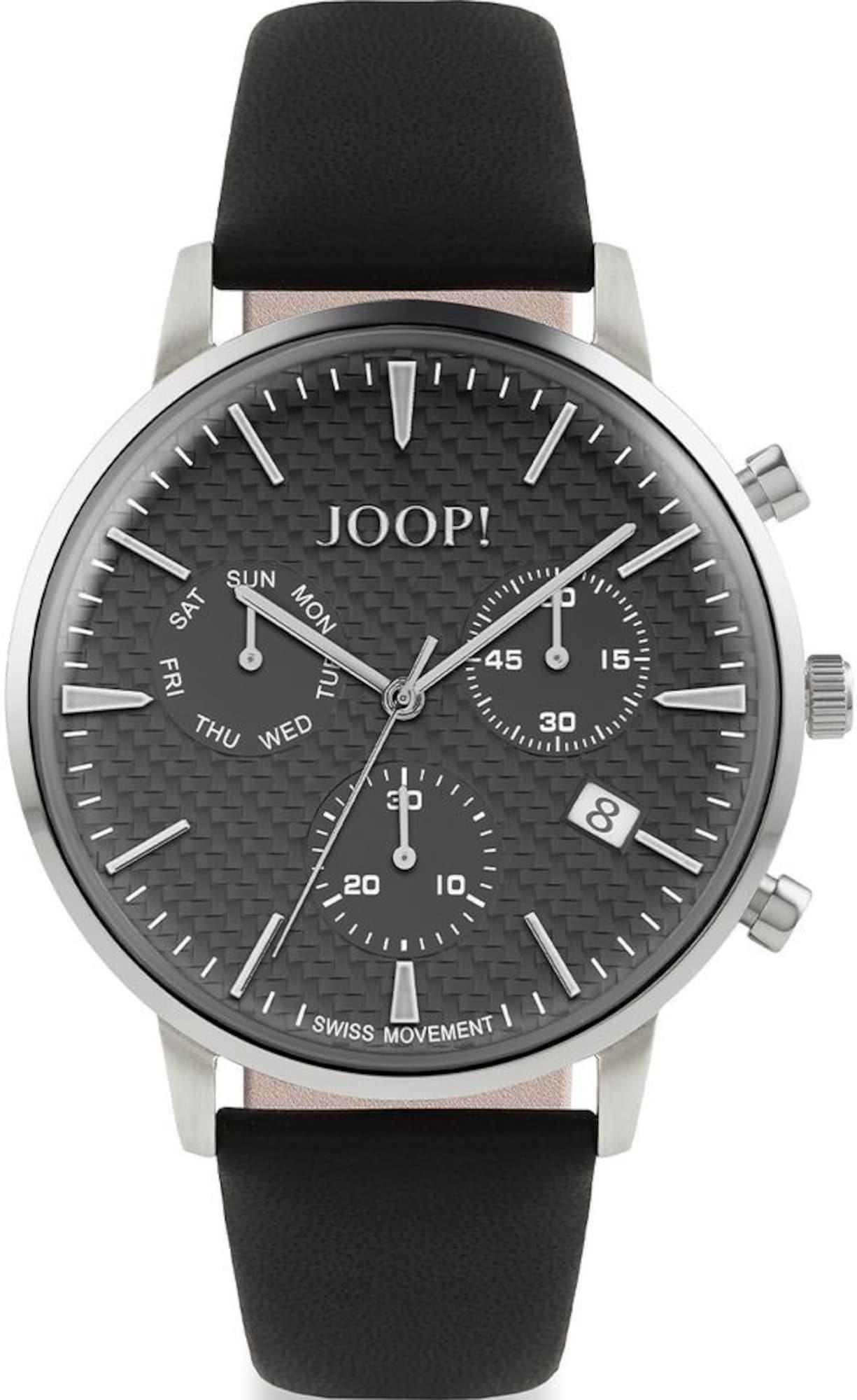 Chronograph   Uhren > Chronographen   Joop!