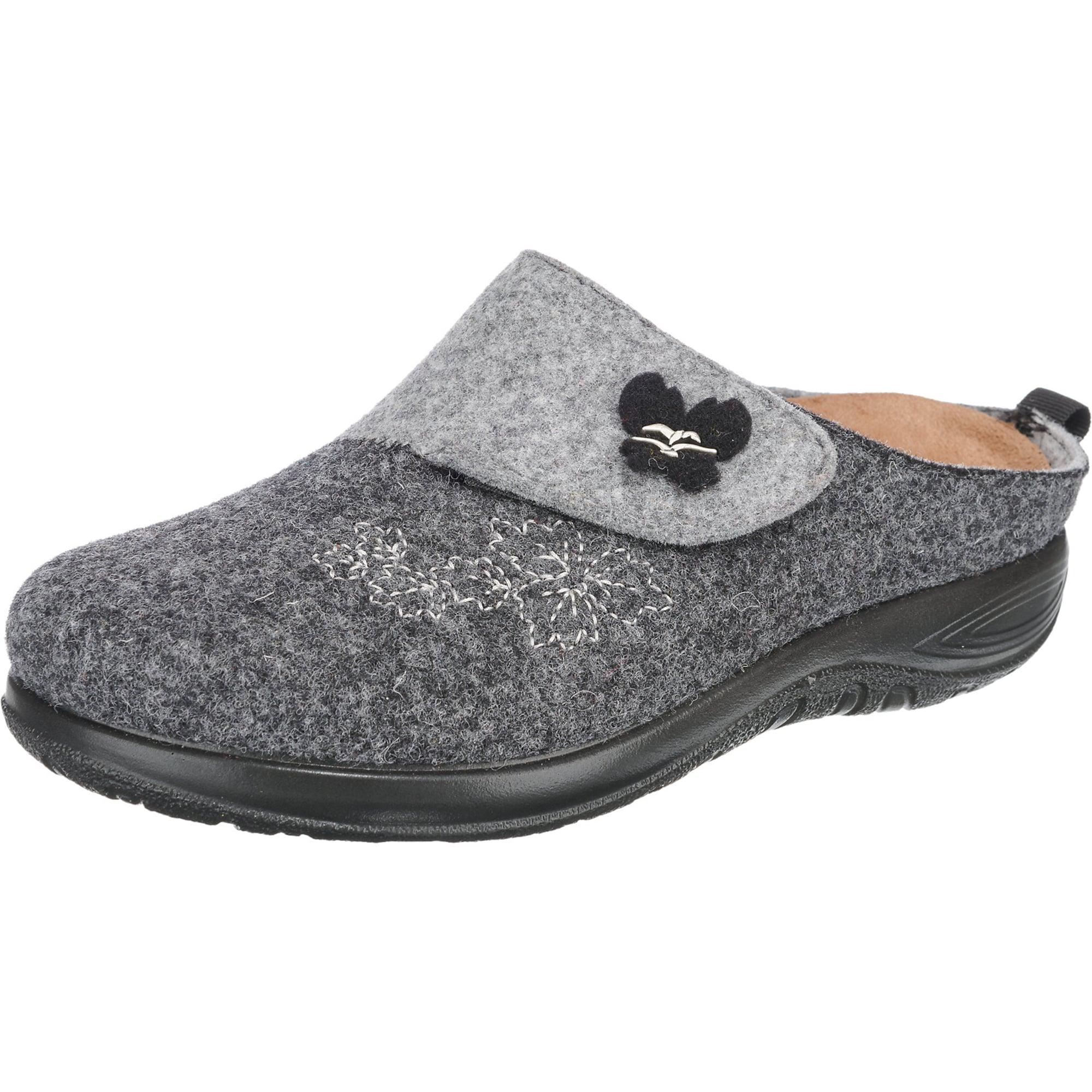 Pantoffeln | Schuhe > Hausschuhe | Grau | FLY FLOT