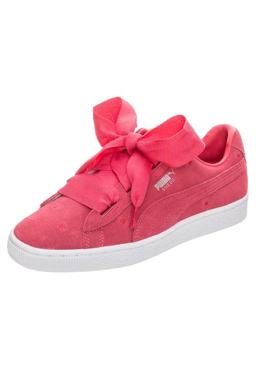 ´Suede Heart Valentine´ Sneaker