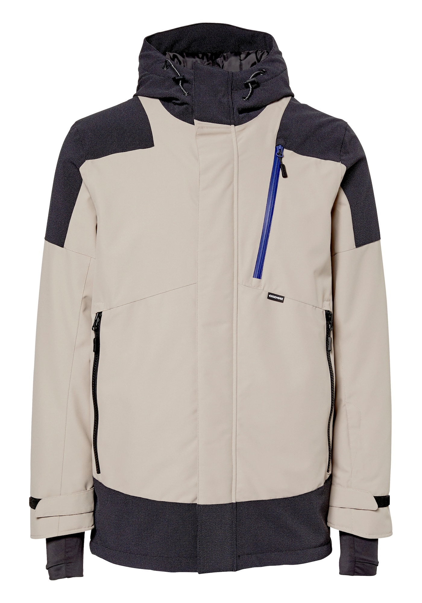 Sportjacke 'PARK CITY Ski Jacket' | Sportbekleidung > Sportjacken > Sonstige Sportjacken | Chiemsee