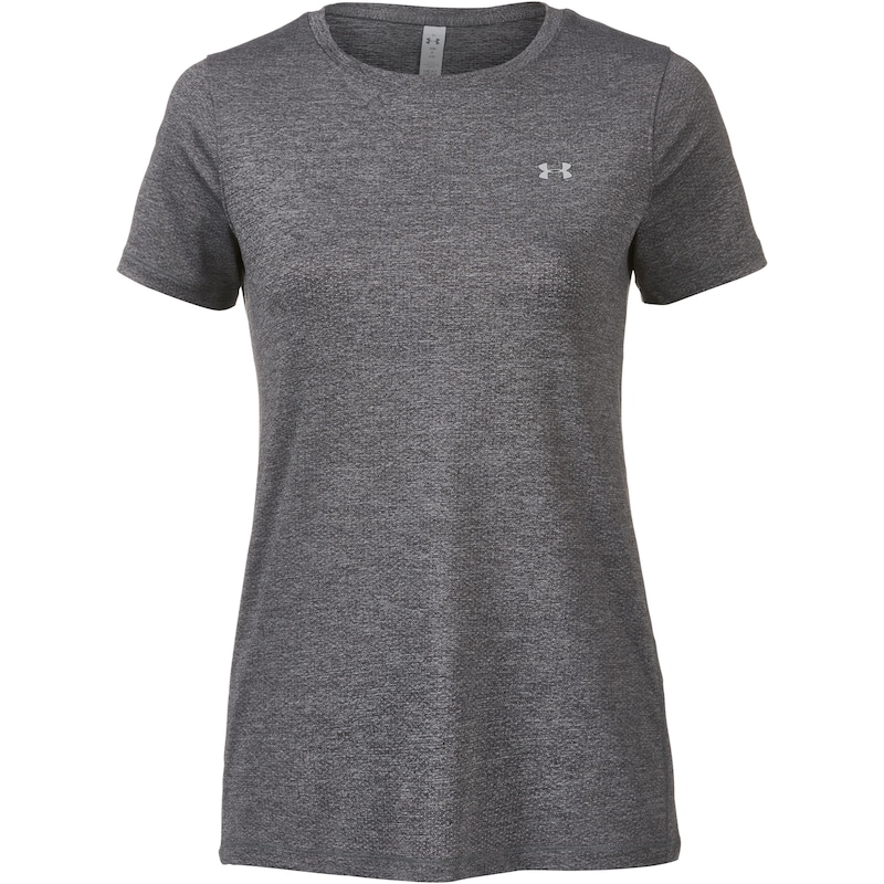 UNDER ARMOUR Fitness-Shirt mit Heat Gear-Technologie