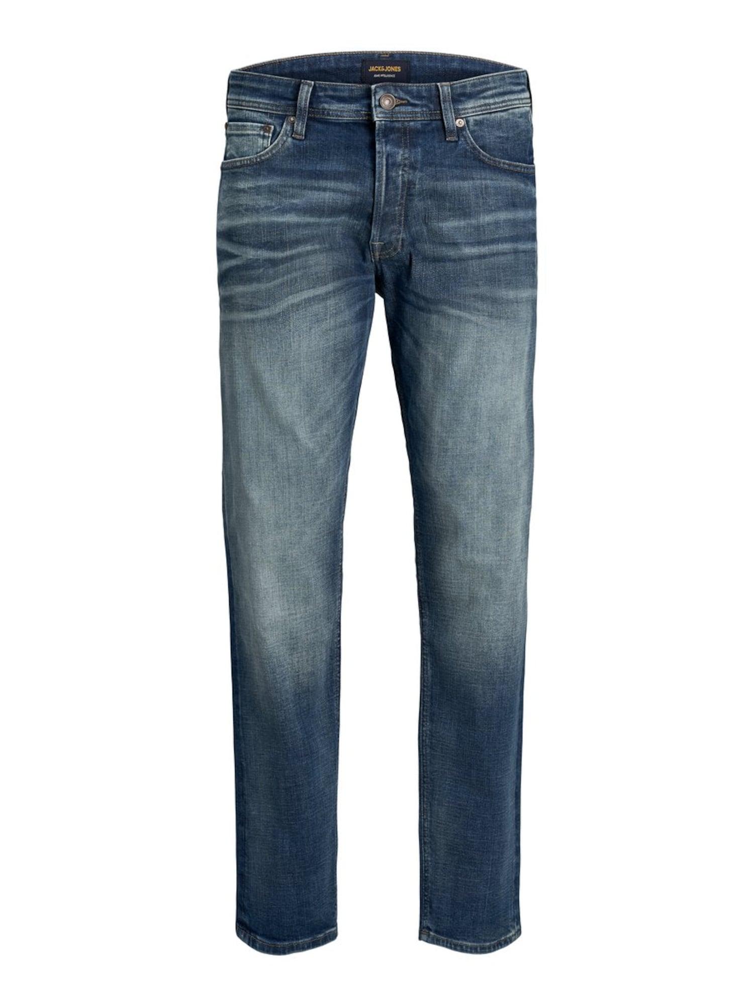 Loose Fit Jeans 'CHRIS ORIGINAL JOS 178' | Bekleidung > Jeans > Loose Fit Jeans | Blue | jack & jones
