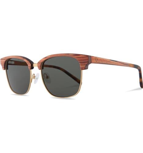 Sonnenbrillen Albert Rosewood