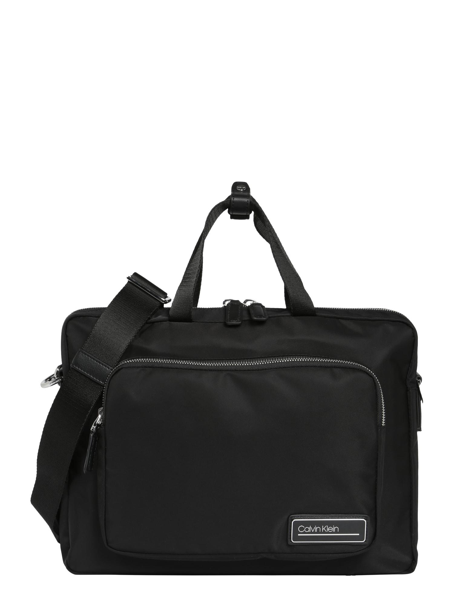 Laptoptasche 'PRIMARY SLIM LAPTOP BAG' | Taschen > Business Taschen | Calvin Klein