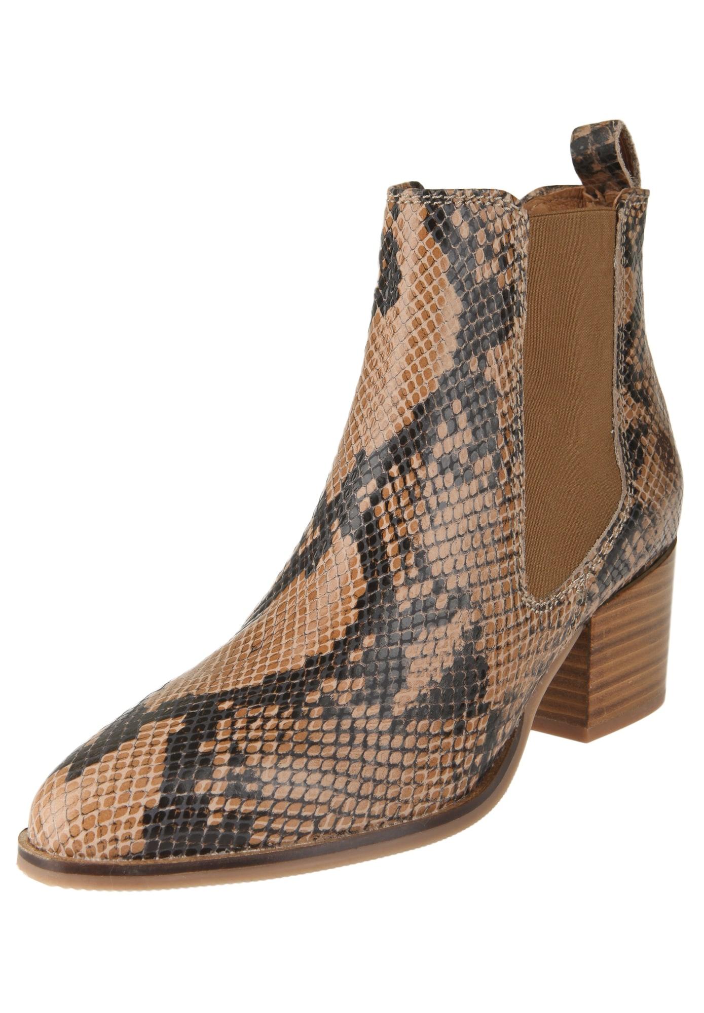 apple of eden - Ankle Boot ´WEN´
