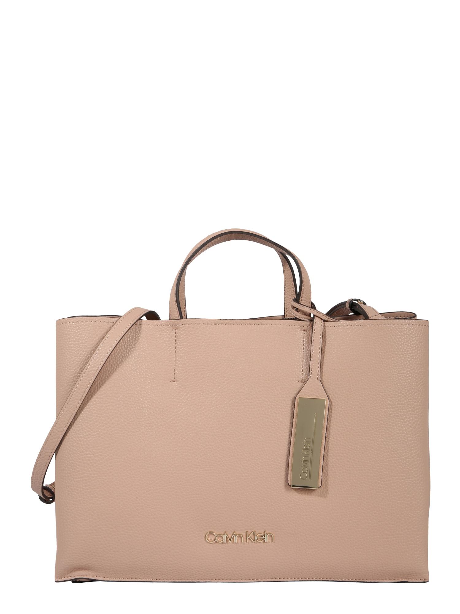 Nákupní taška tělová Calvin Klein