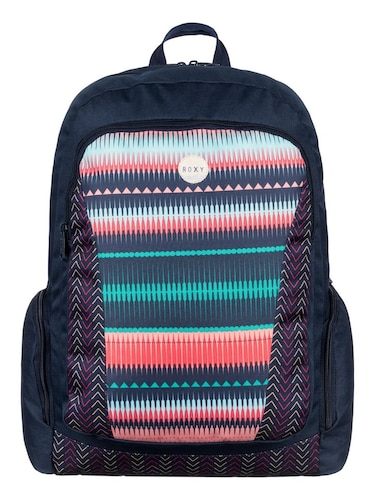 Rucksack mit All-over Print »Alright«