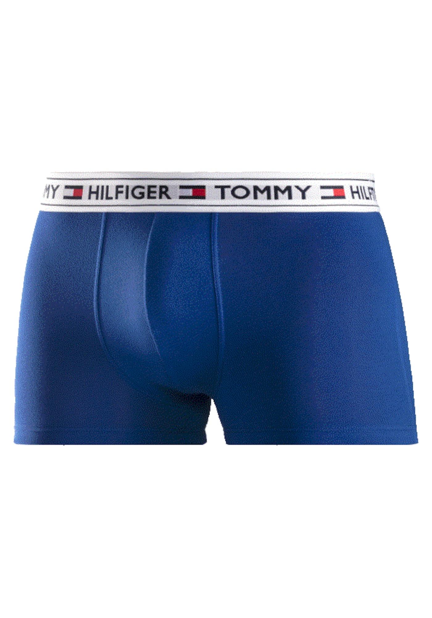 Boxer | Bekleidung > Wäsche > Boxershorts | Blau | Tommy Hilfiger
