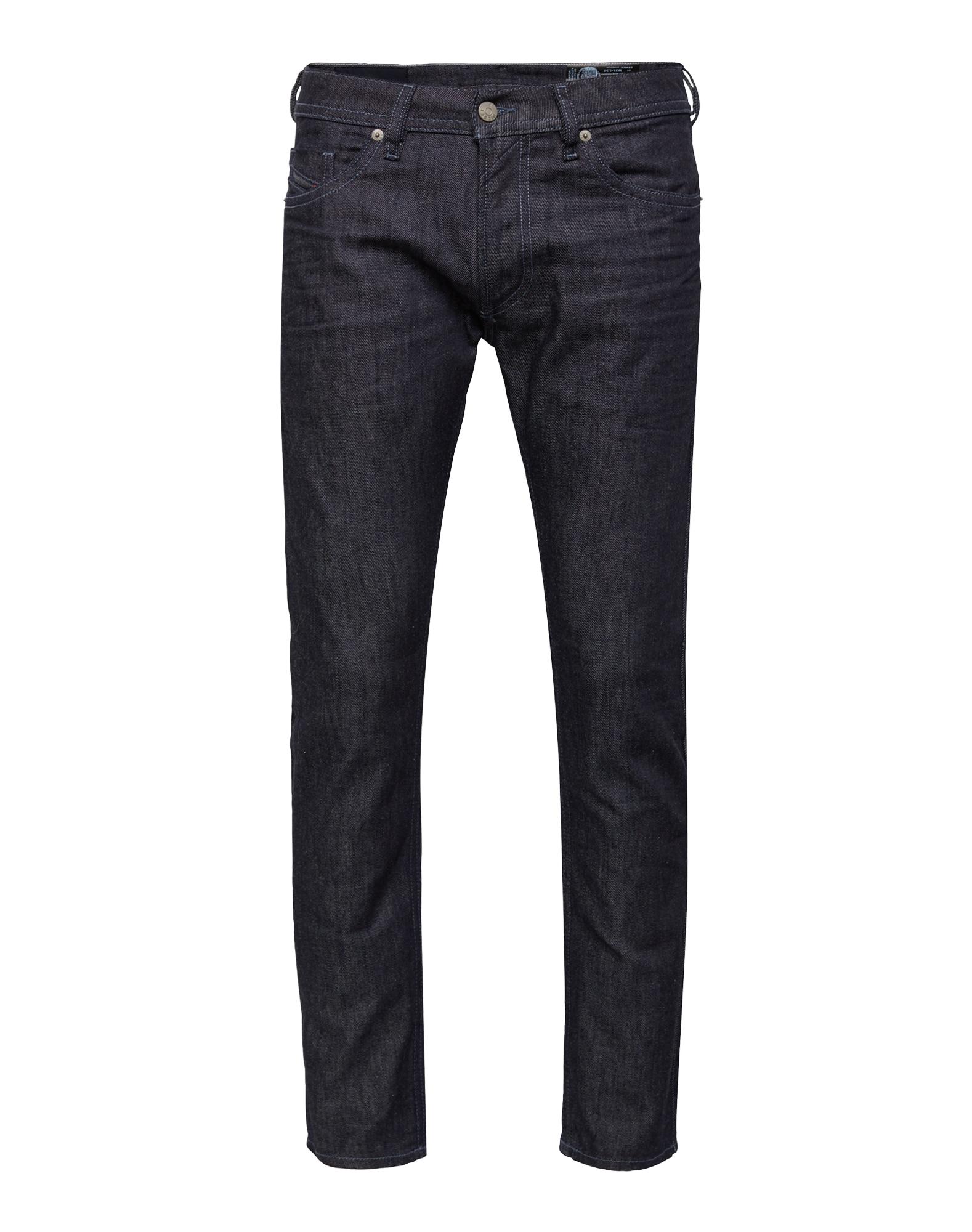 DIESEL Heren Jeans Thommer 845F blue denim