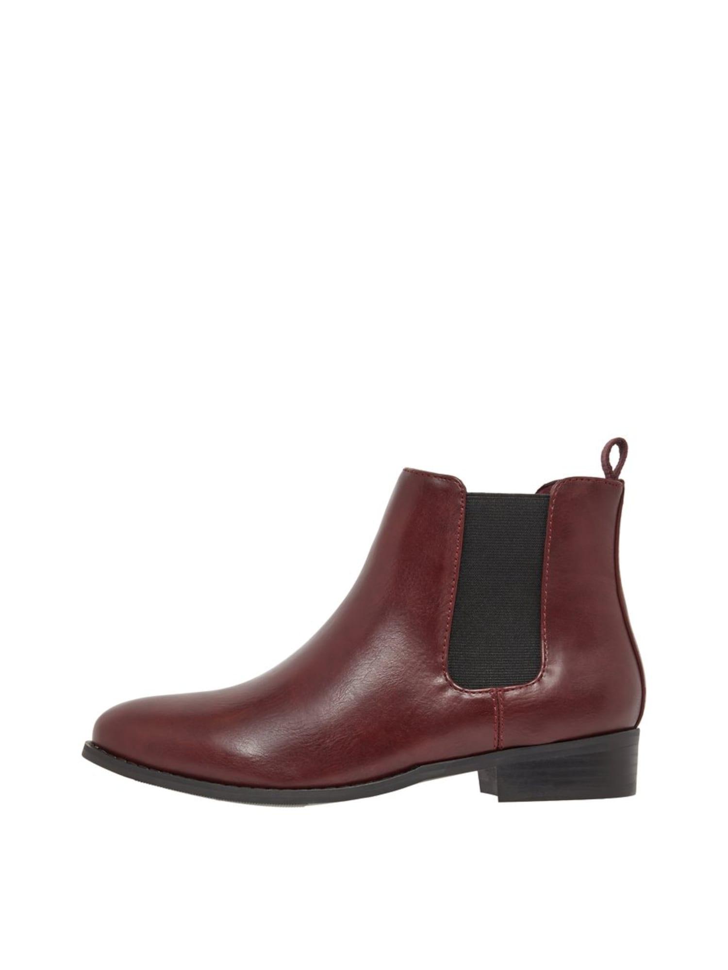 Chelsea Boots | Schuhe > Boots > Chelsea-Boots | Schwarz | Bianco