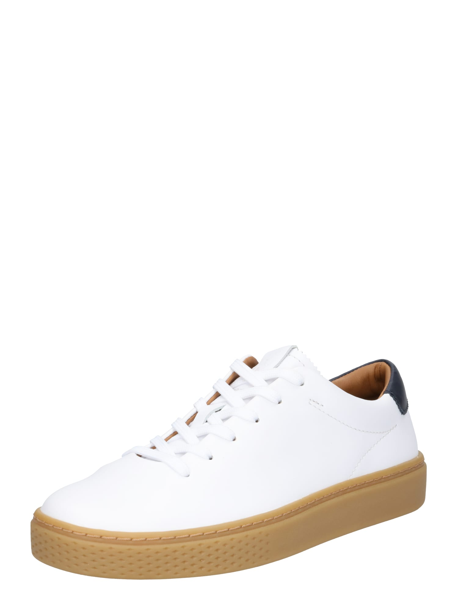Tenisky PKD COURT125-SNEAKERS-ATHLETIC SHOE bílá POLO RALPH LAUREN