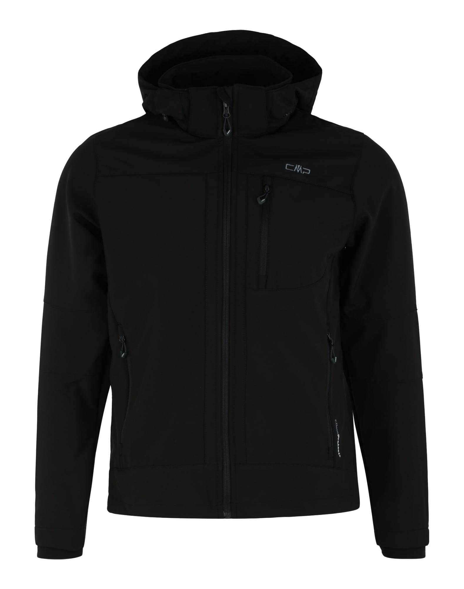 Outdoorová bunda černá CMP