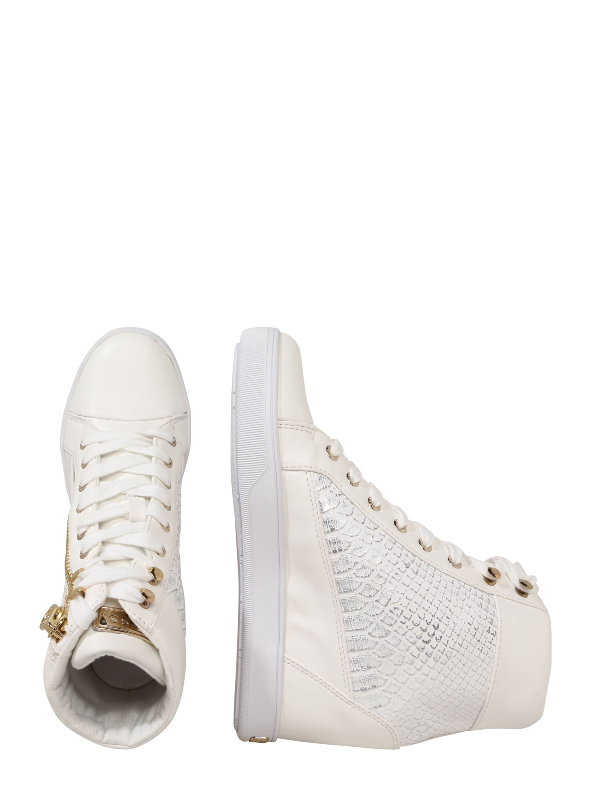 Sneakers hoog 'FORESST/ACTIVE LADY'
