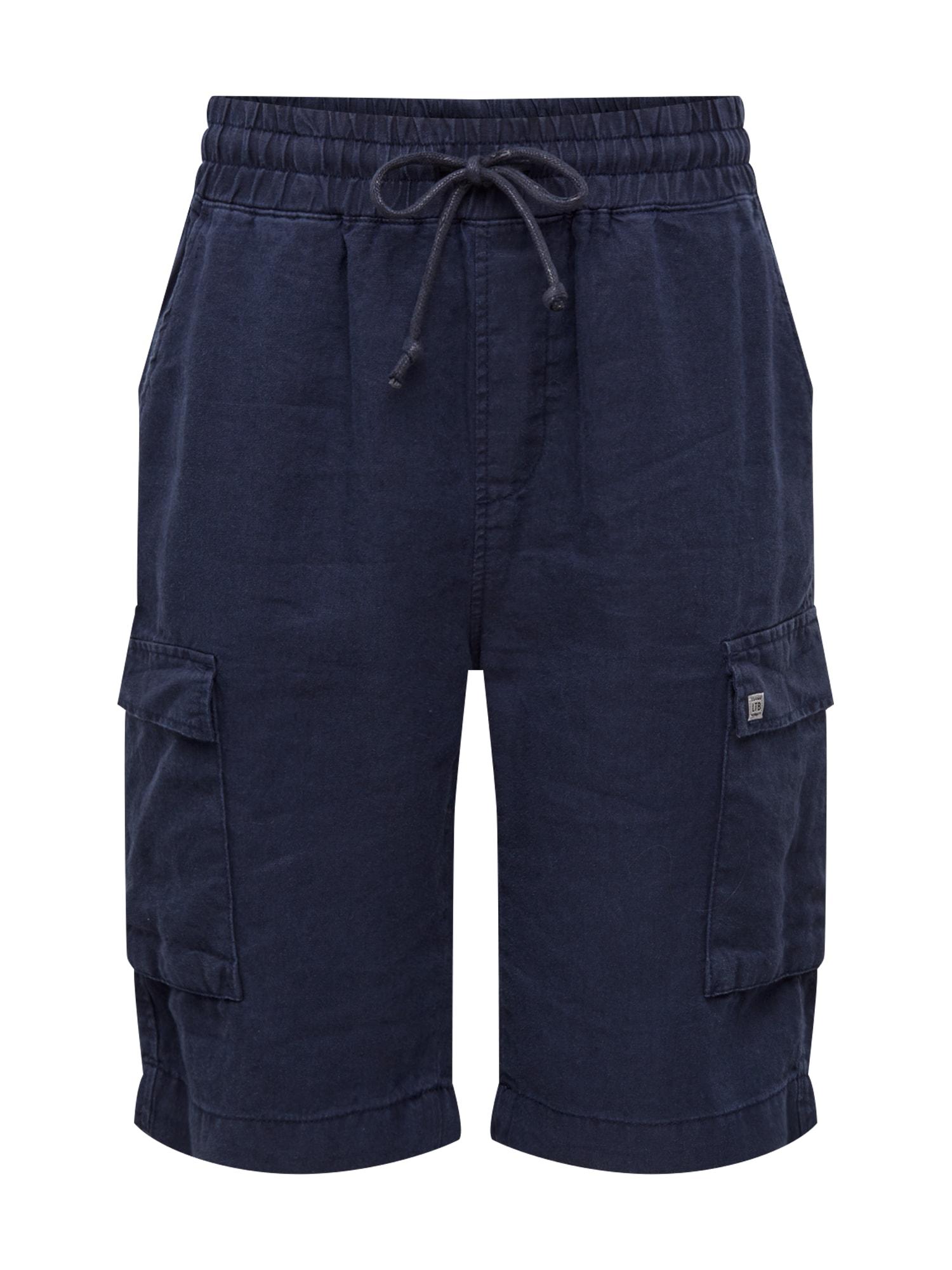 Kapsáče ZAHICA námořnická modř LTB