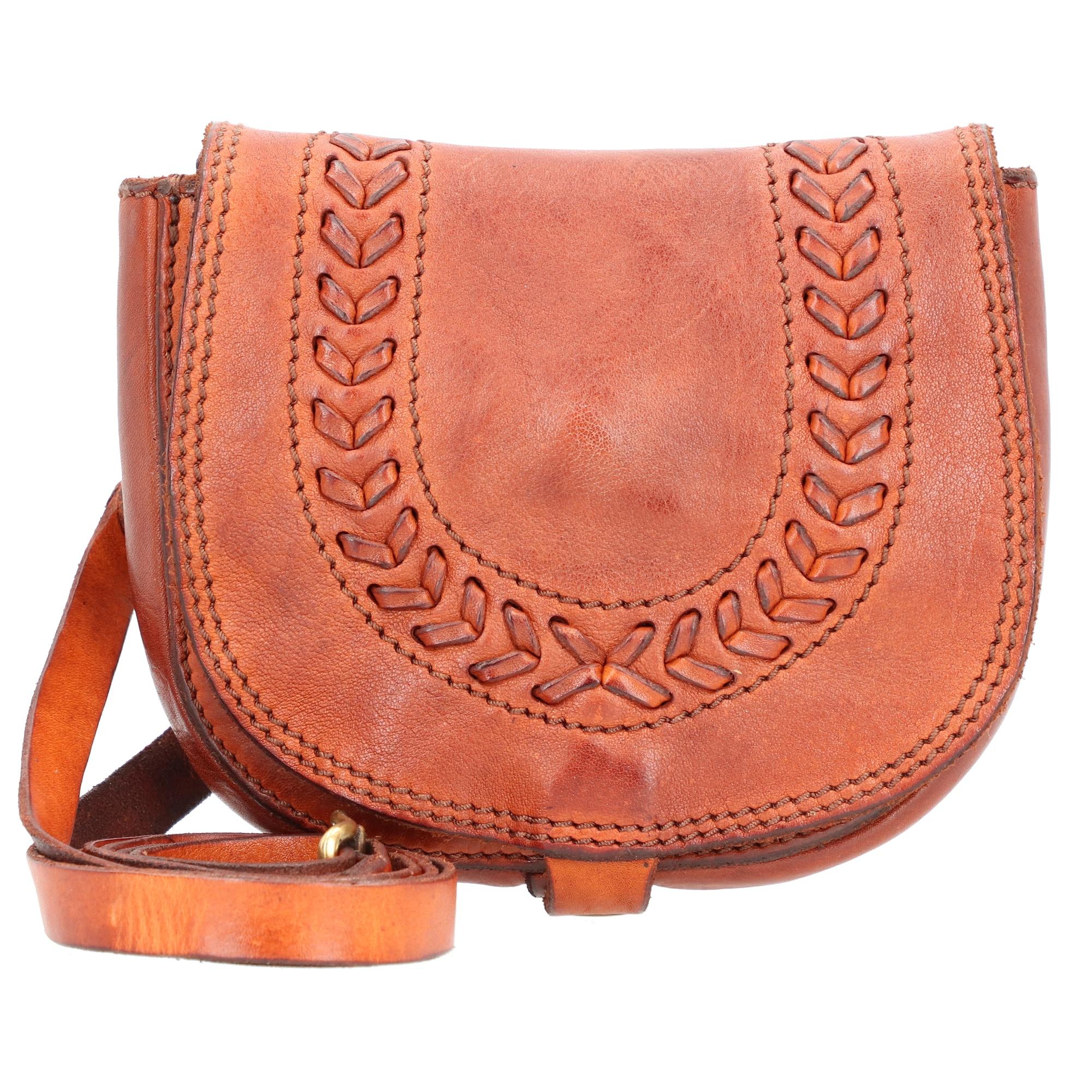 Umhängetasche | Taschen > Handtaschen > Umhängetaschen | Campomaggi