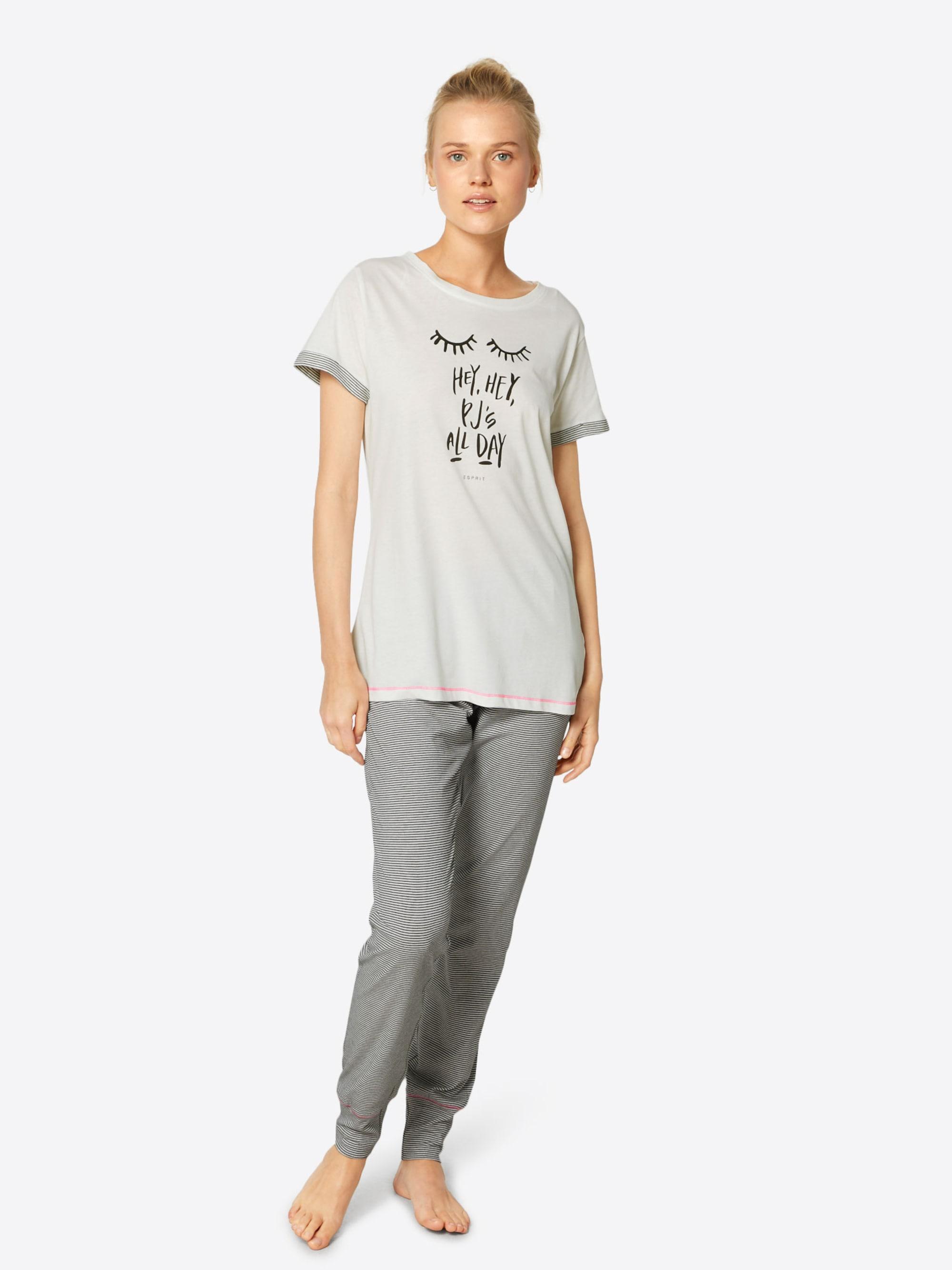 Pyjama 'ANNA CAS NW'