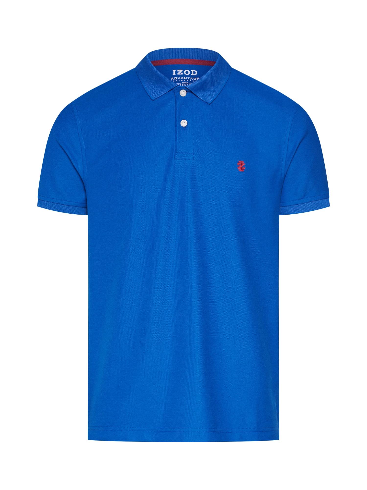 Tričko královská modrá IZOD