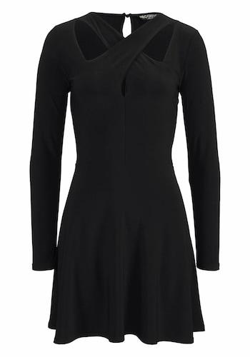 MELROSE Cut Out Kleid Sale Angebote Luckaitztal