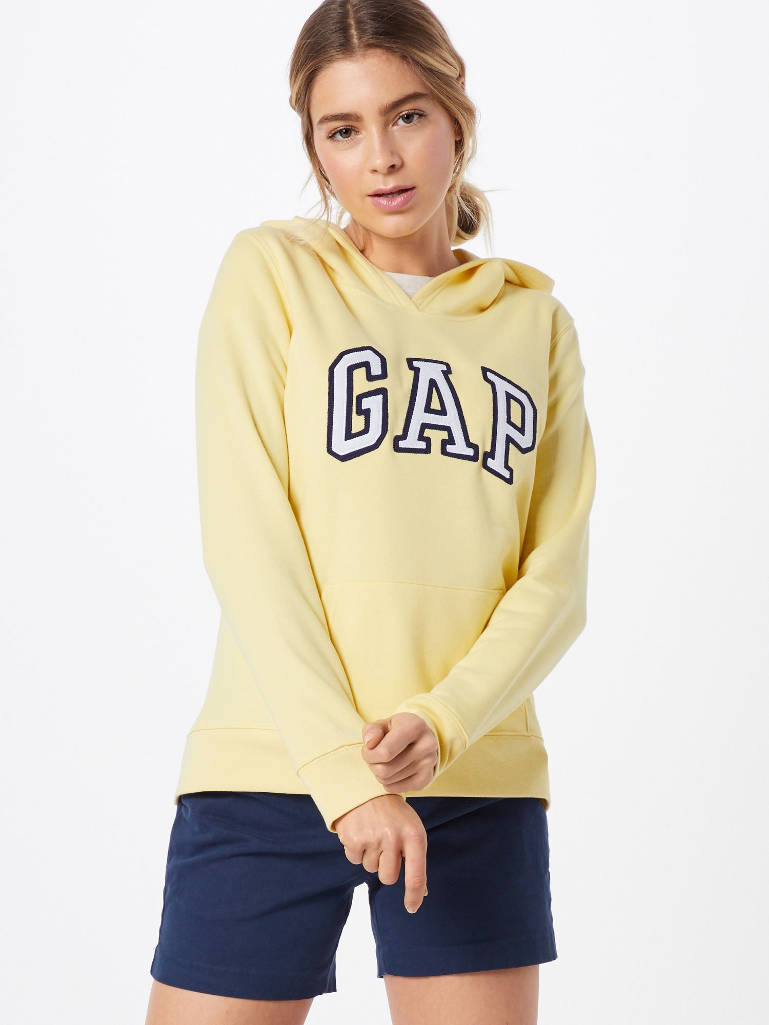 Sweatshirt 'CLSC FASH PO HD'