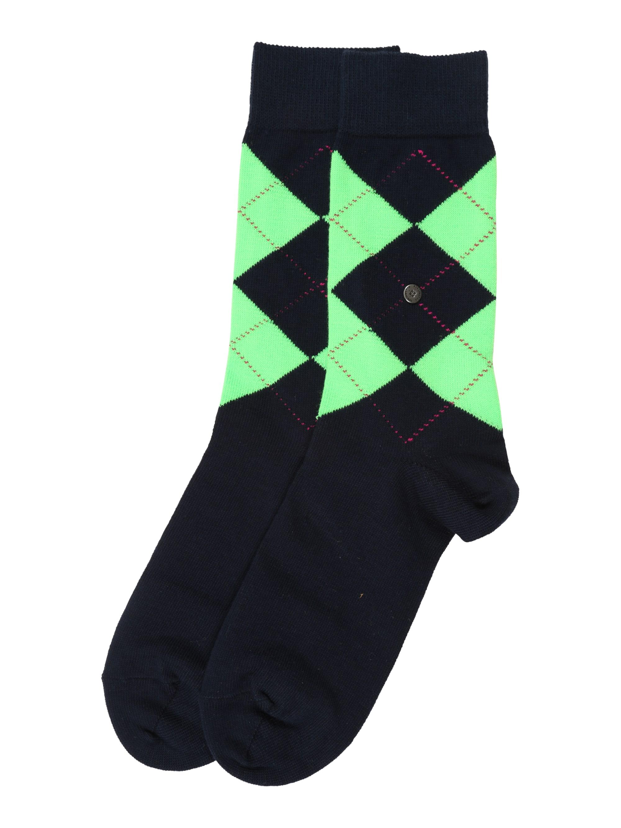 burlington - Socken ´Neon Queen´