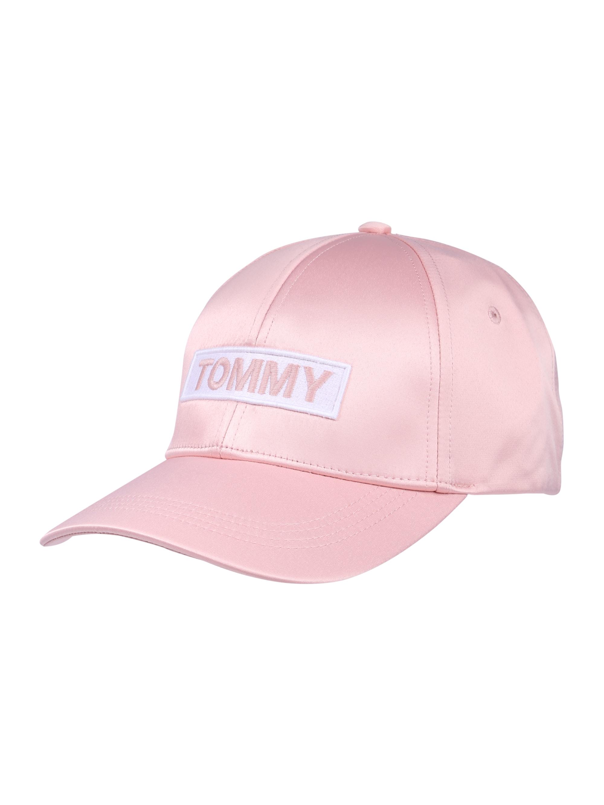 tommy jeans - Cap aus Satin