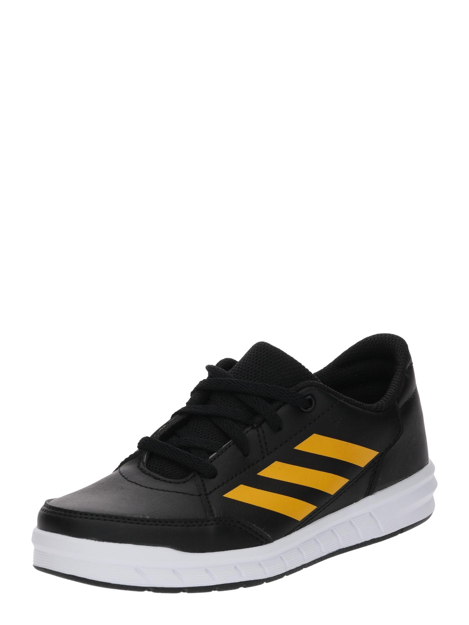 Sportovní boty AltaSport K černá ADIDAS PERFORMANCE