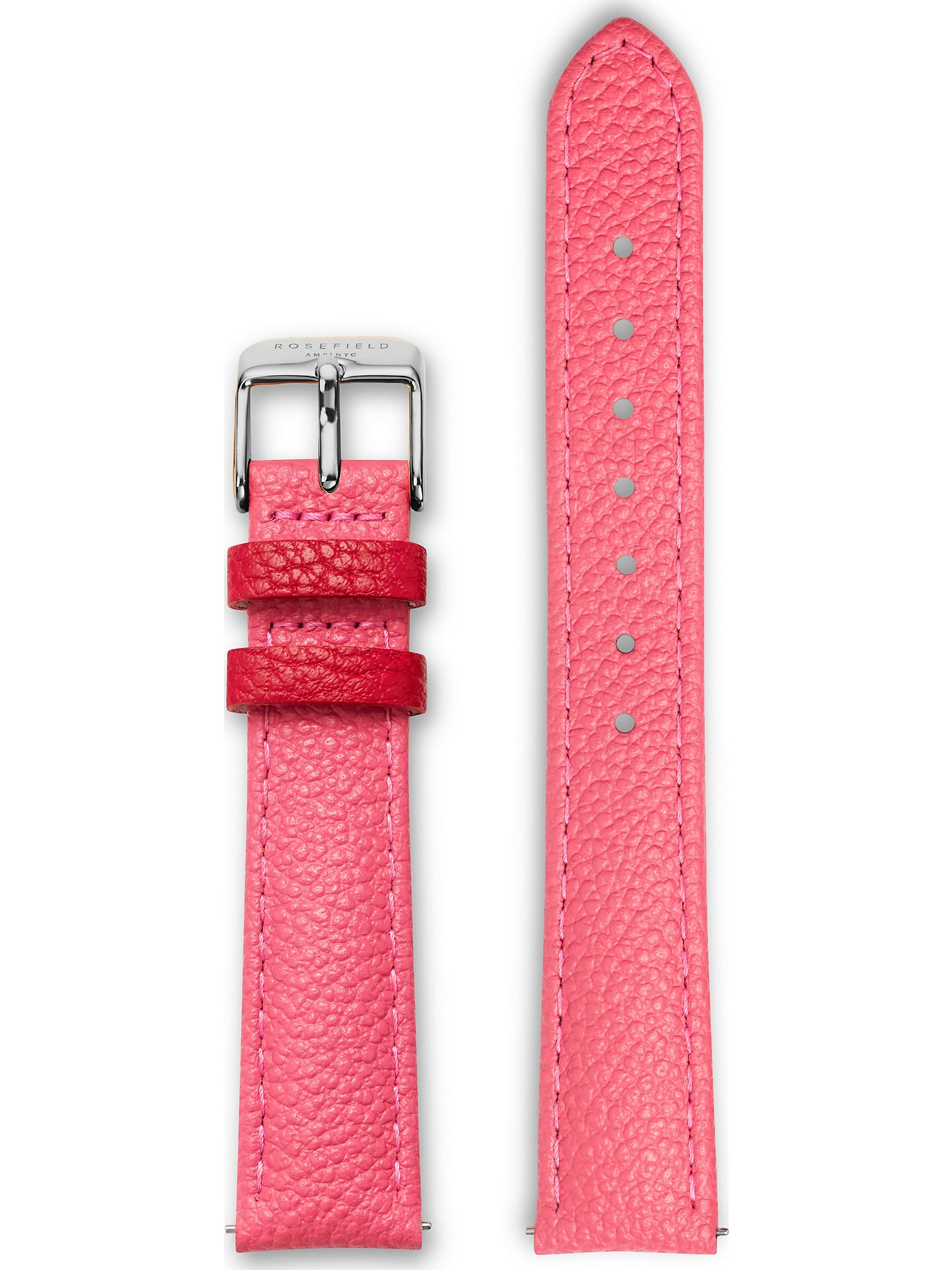 Uhrenarmband   Uhren > Sonstige Armbanduhren   ROSEFIELD