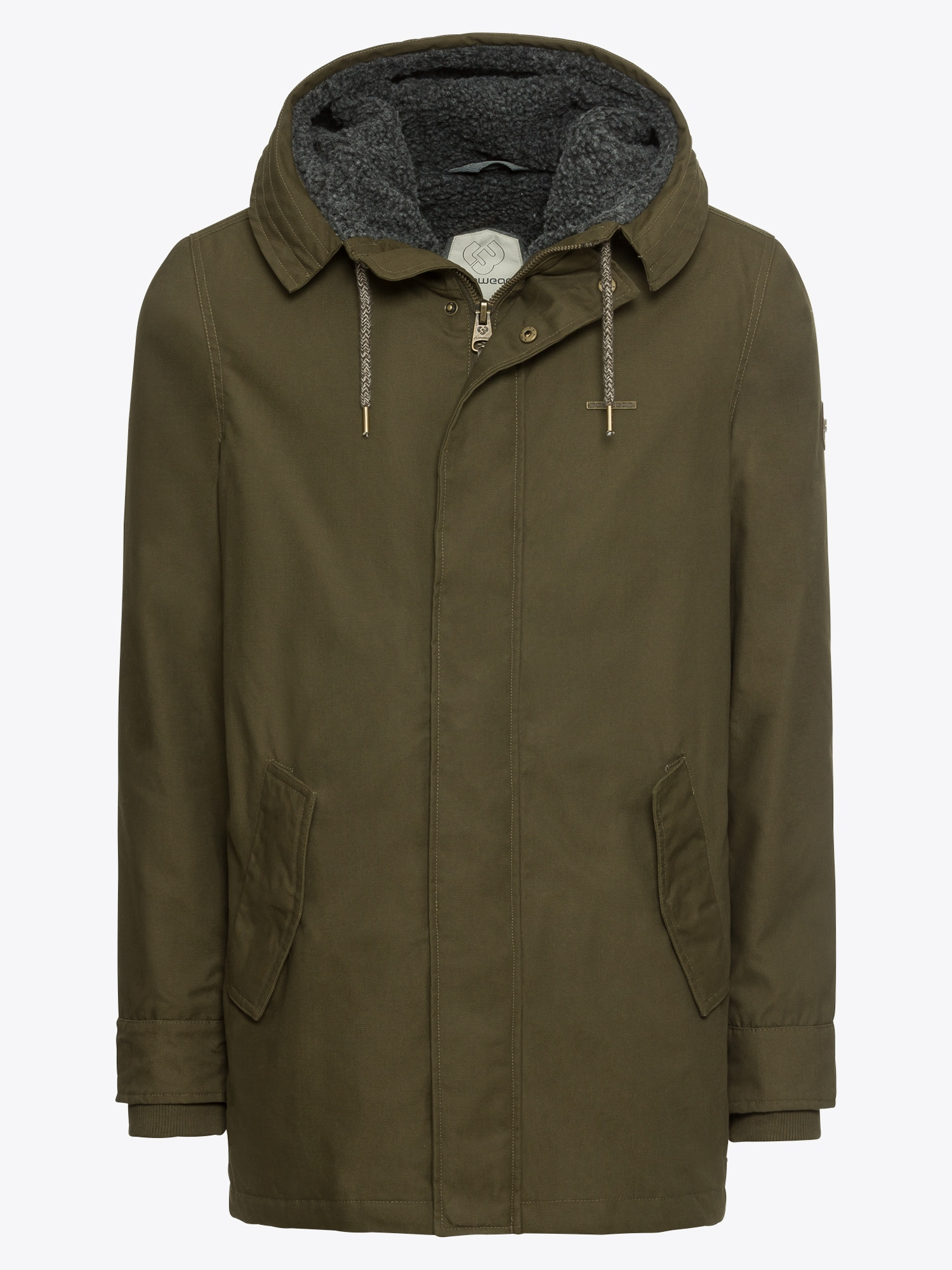 Winterparka 'MR SMITH'