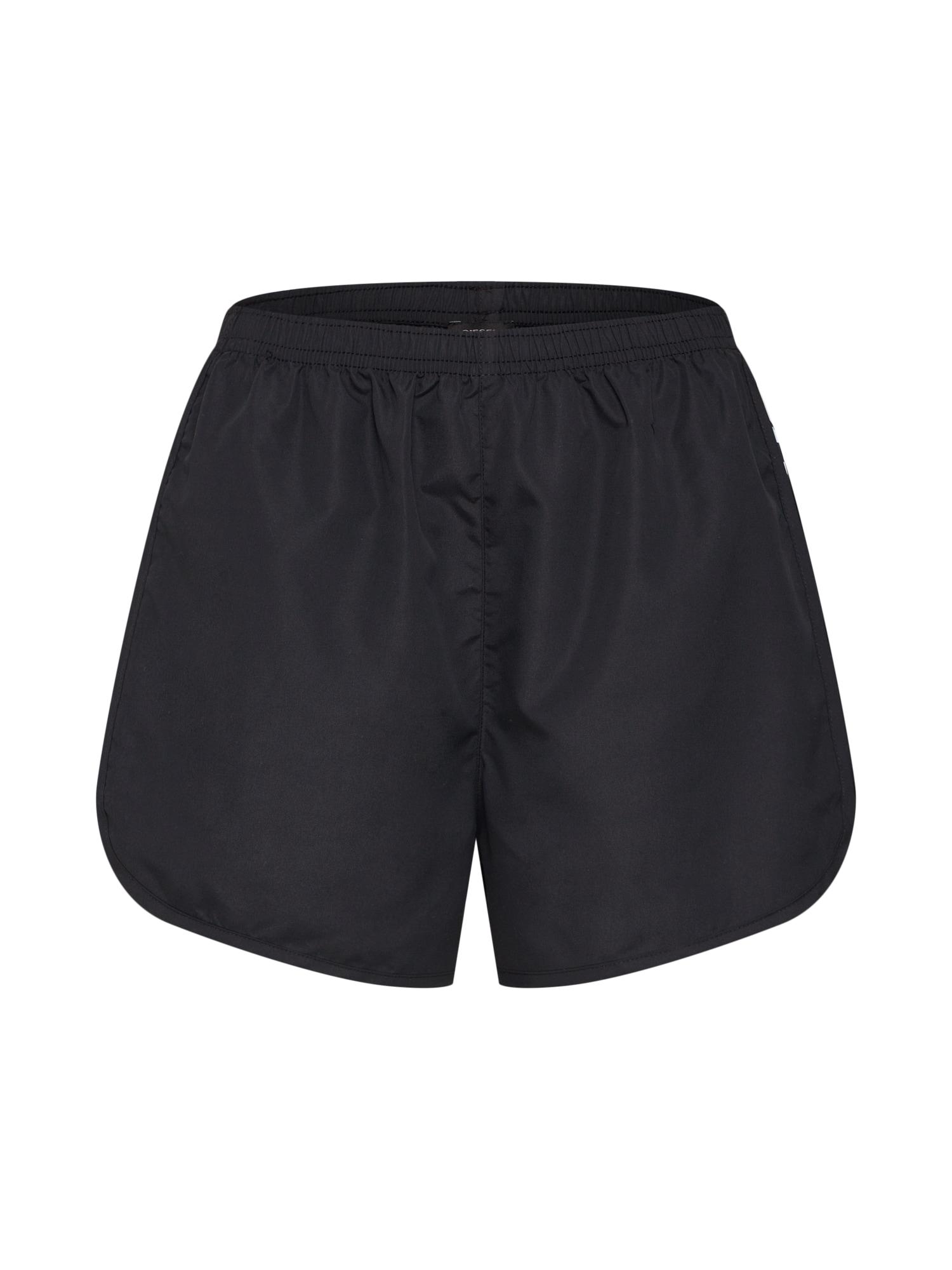 Kalhoty SHELLY černá DIESEL