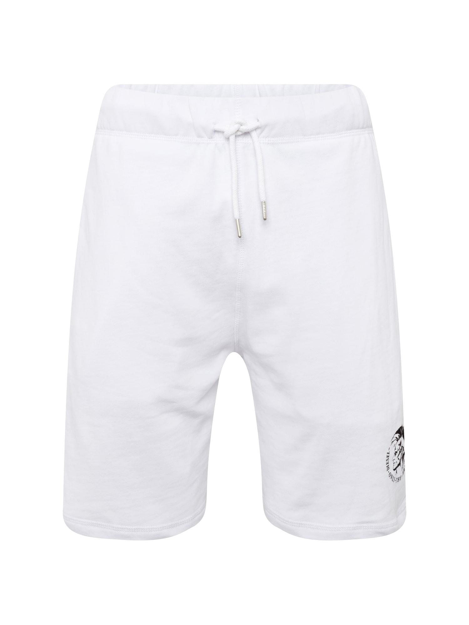 Kalhoty bílá DIESEL