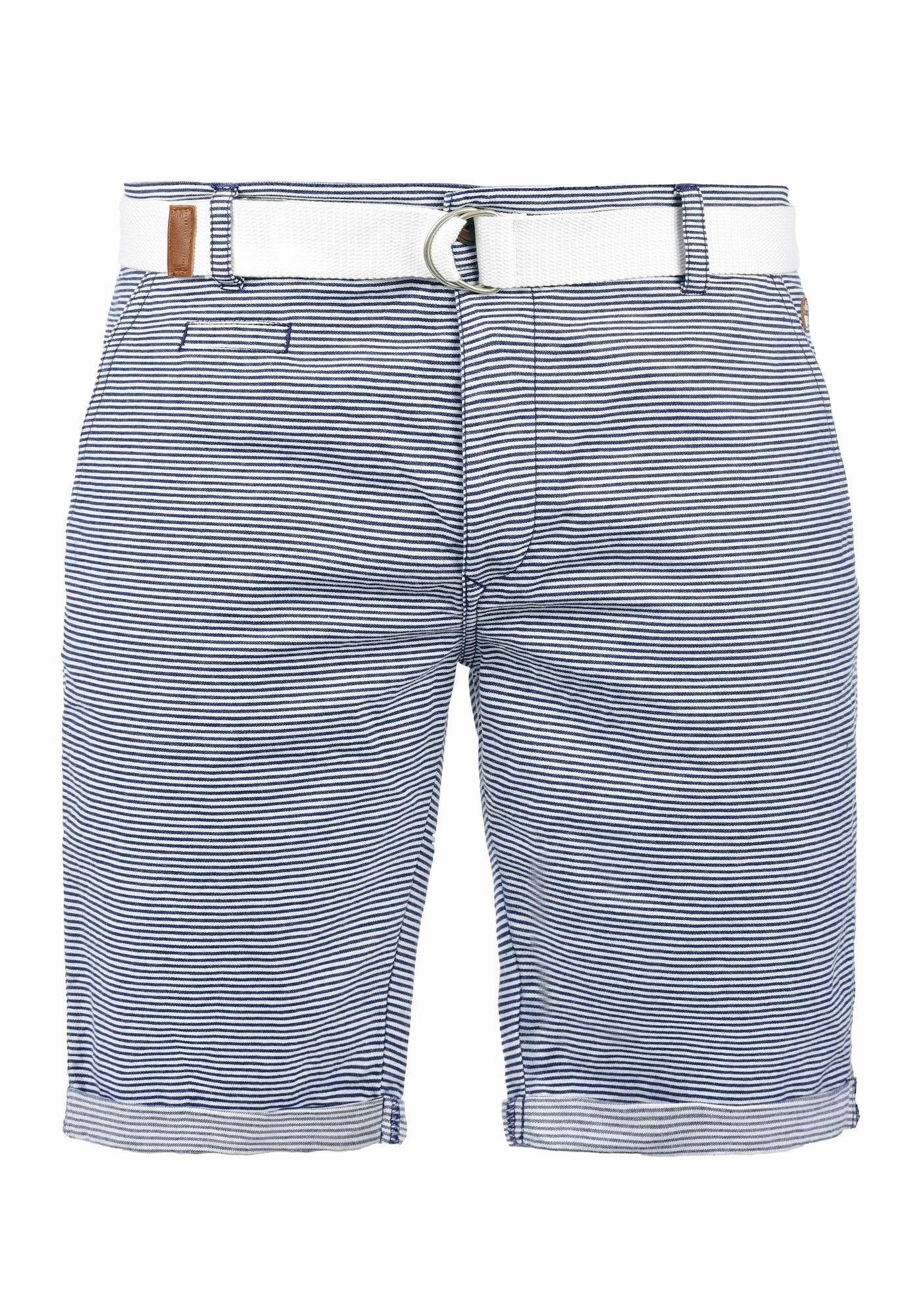 Chinoshorts 'Quantigo'   Bekleidung > Shorts & Bermudas > Shorts   Blau   Blend