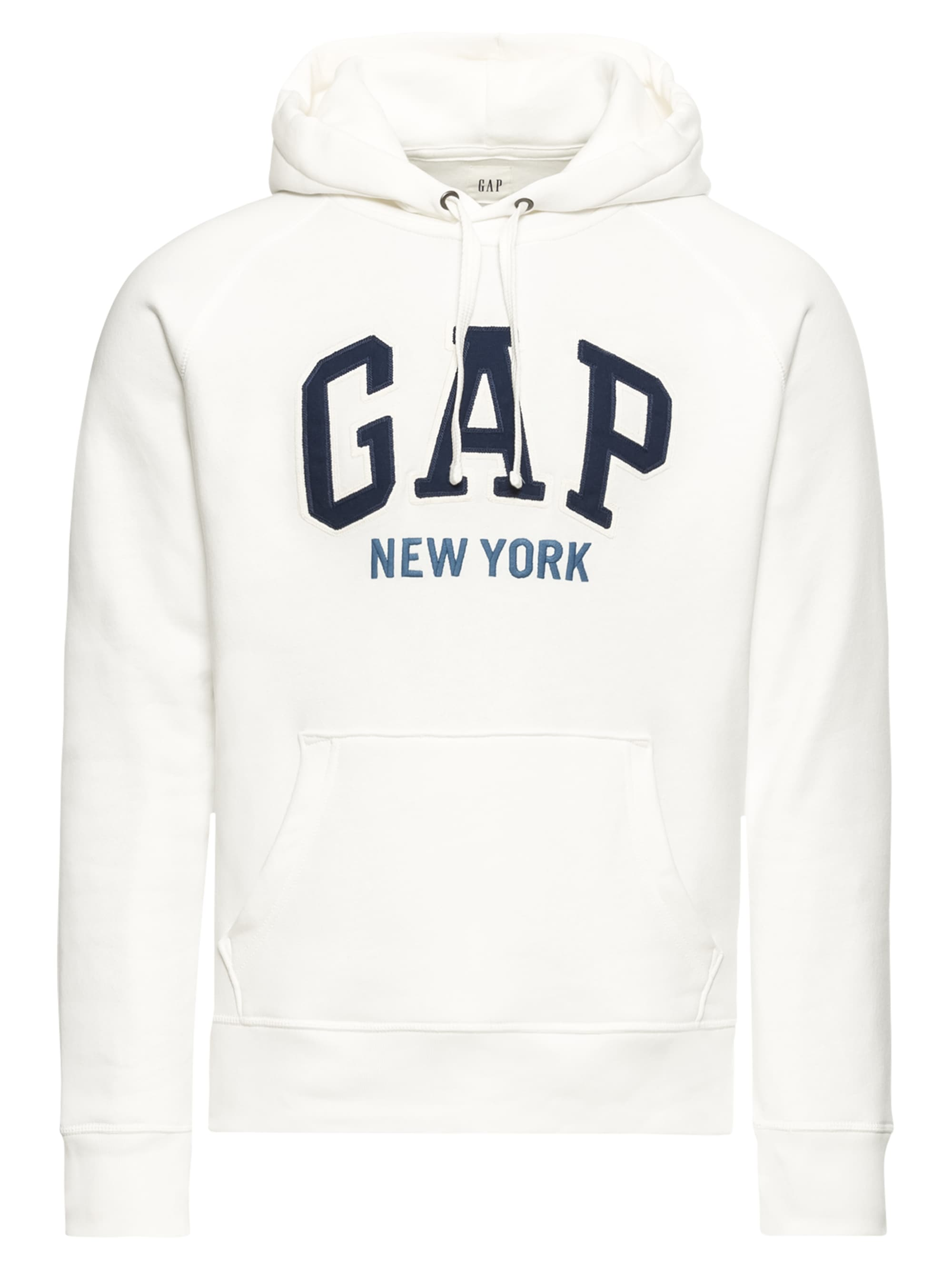 Sweatshirt ´NEW YORK CITY PO CLOUDY FT RE -LAUNCH´