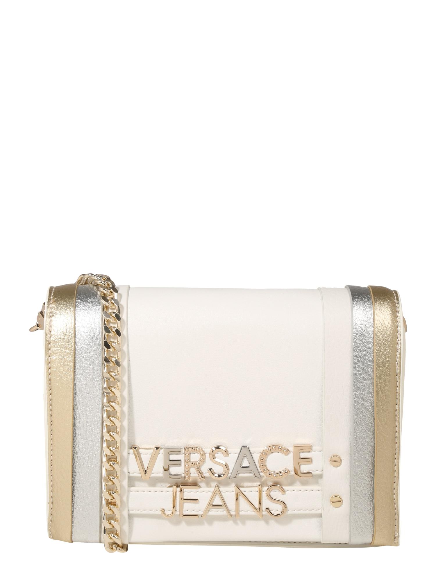 Versace Jeans Taška přes rameno 'VTBBL3'  bílá