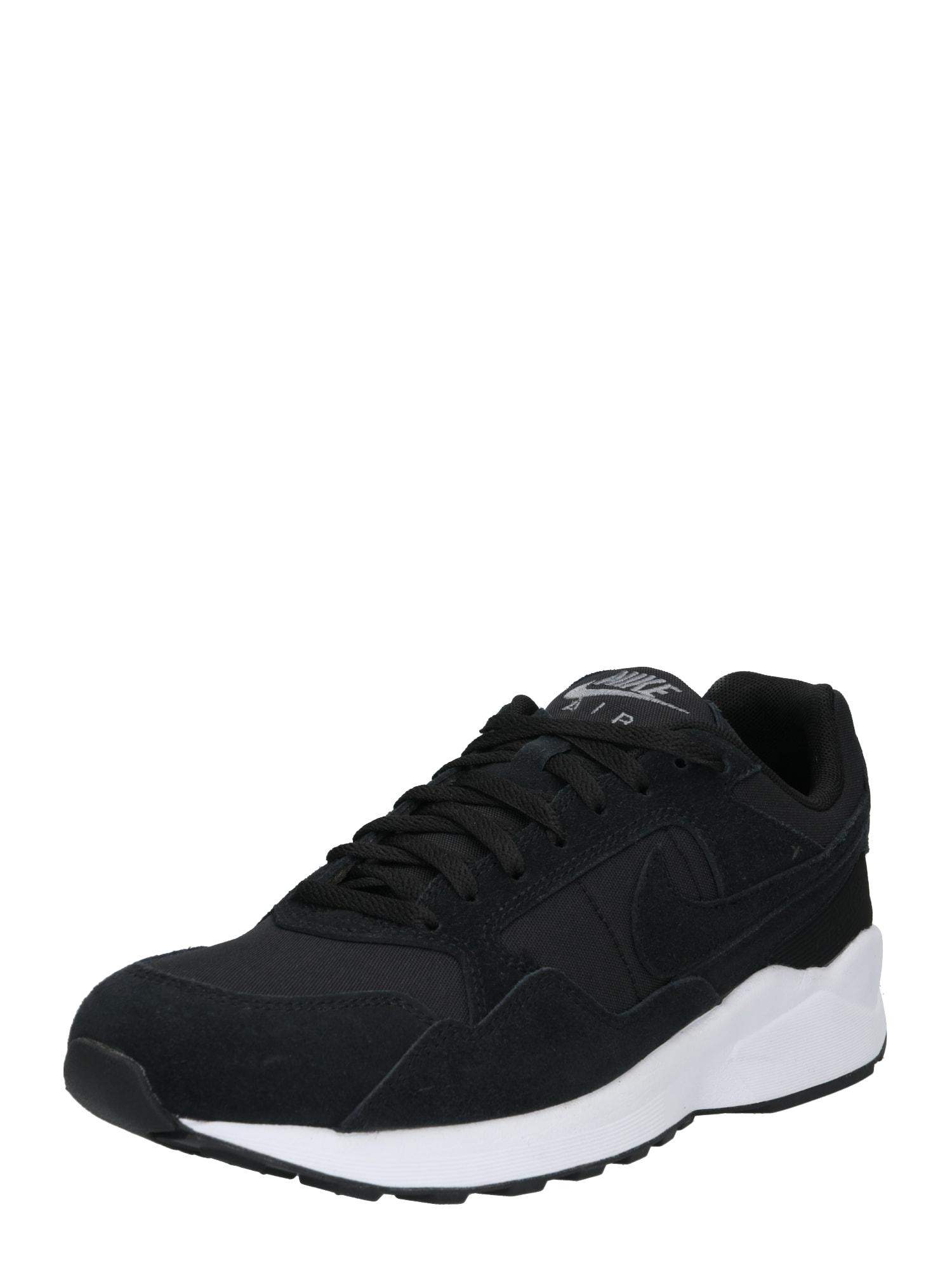 Tenisky AIR PEGASUS 92 LITE SE černá bílá Nike Sportswear