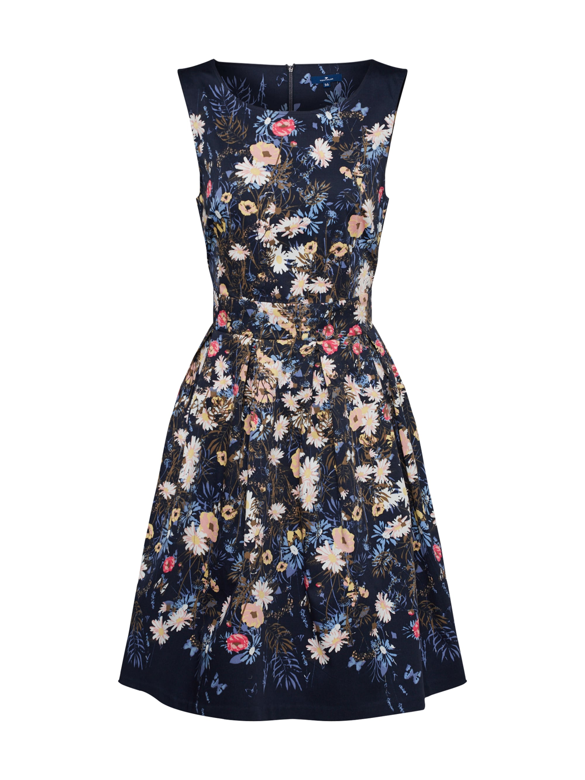 Dress ´romantic flower´
