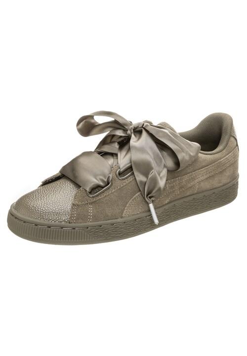 Sneaker ´Suede Heart Bubble´