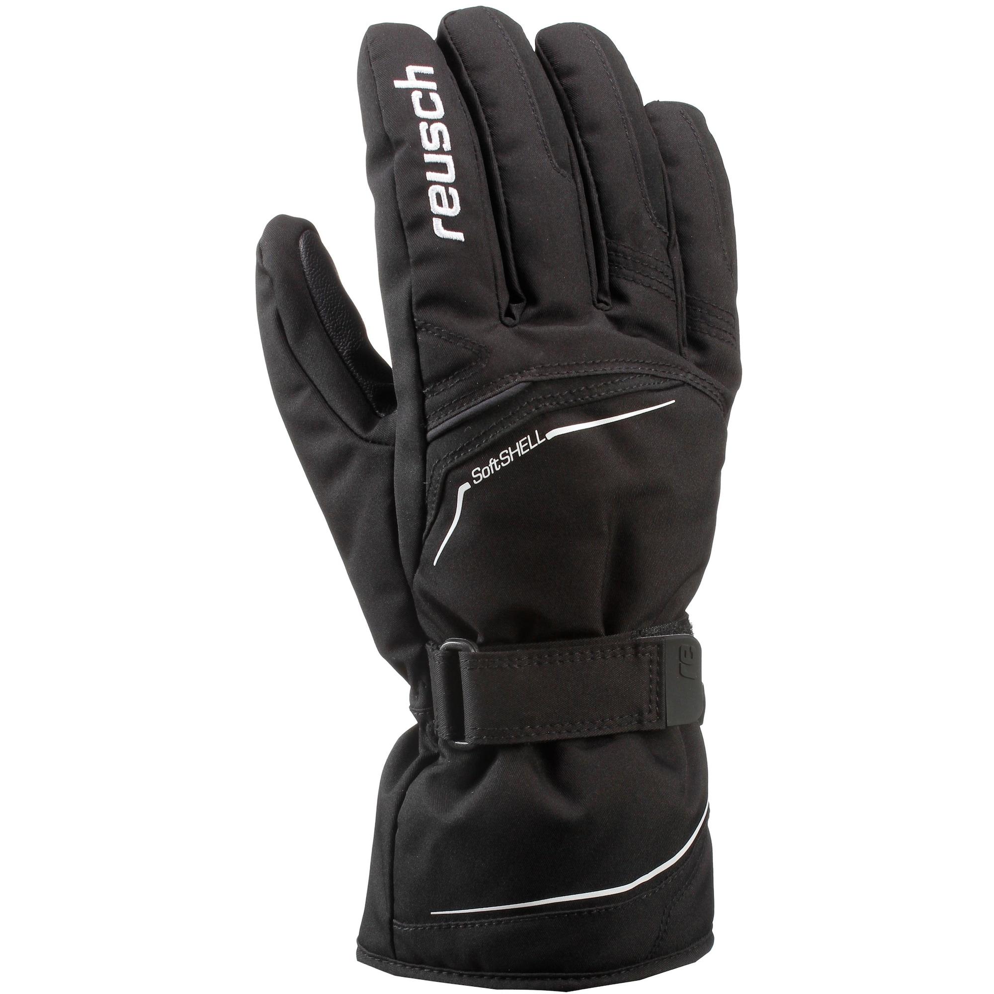 Skihandschuhe 'PRIMUS' | Accessoires > Handschuhe | Schwarz | REUSCH