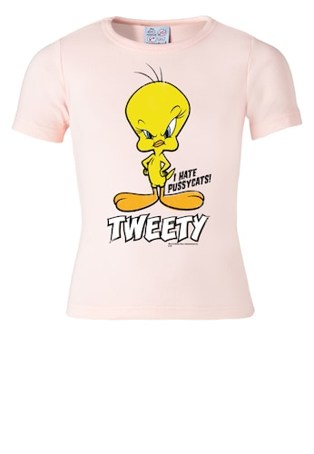 "T-Shirt ""Tweety"