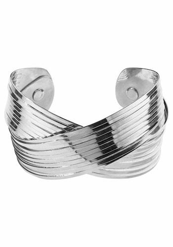 Armspange »im schlichten Design«