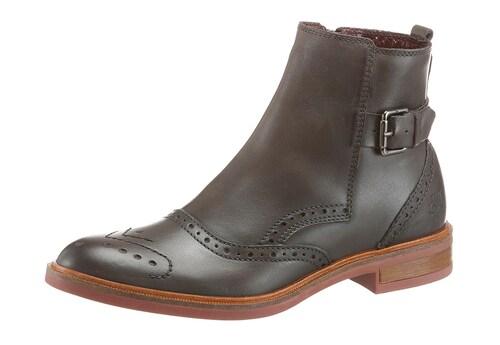 MOP-Boots
