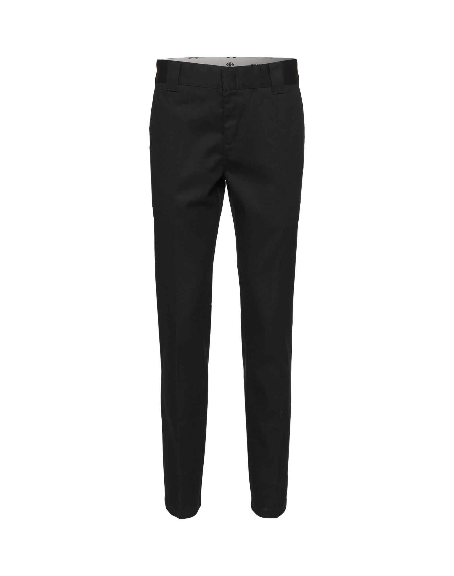 Chino kalhoty WE872 černá DICKIES