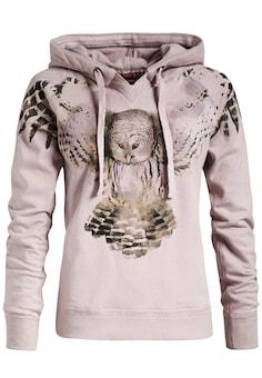Groß Döbbern Angebote Khujo Sweatshirt ´JOLANTE WITH PLACED PRINT´
