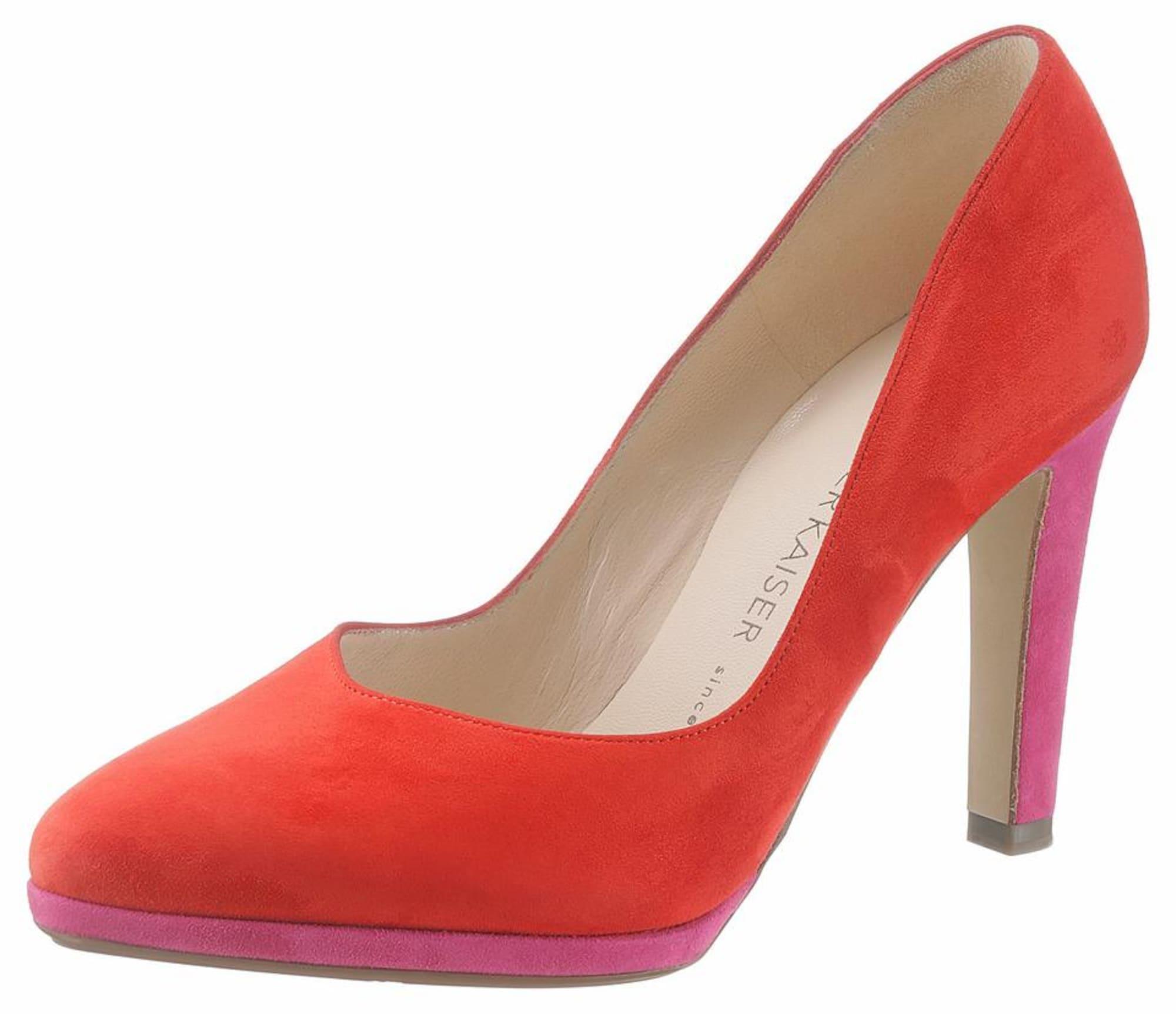 High-Heel-Pumps 'Herdi' | Schuhe > High Heels > High Heel Pumps | Pink | Peter Kaiser