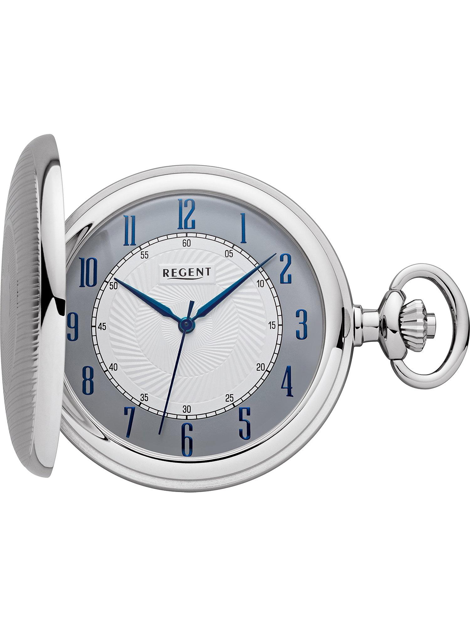 Taschenuhr | Uhren > Taschenuhren | Silber | Regent
