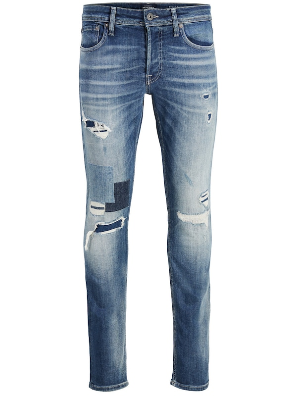 JACK & JONES Slim Fit Jeans ´GLENN ORIGINAL JJ 033´ - broschei